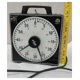 Large easy read electric timer - this would be