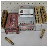 1 Ultramax 2 winchester 45-70 ammo full boxes NO