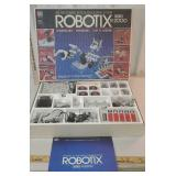 Robotix series r-2000 motorized modular building
