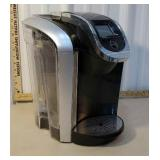 Keurig coffee maker 2.0