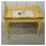 Rooster coffee table