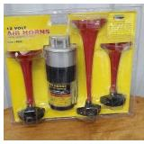 Air horn set
