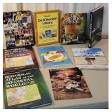 Books - do it yourself, model aircraft, off-road