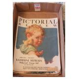 Pictoral Preview 1934 5 issues