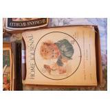 6 Ladies home Journal 1921 - 1923