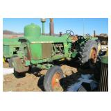 Ellsworth 9- Tractors, Gravelys & Equipment- Online On-Site