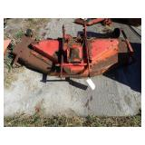 "Gravely 48"" mower deck"