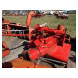 "Gravely 36"" snowblower attachment"