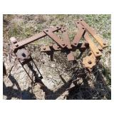 Gravely Cultivator