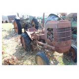 John Deere L Tractor