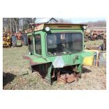 John Deere 4020 Tractor Full Cab