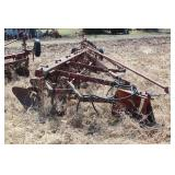 Allis Chalmers 7 Bottom Moldboard Plow