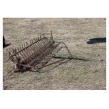 John Deere Model 2 Hay Tedder / Fluffer