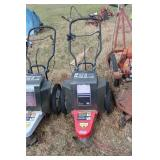 Troy Built 6hp trimmmer/mower