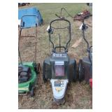 White MTD Trimmer/mower HWT5