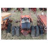 Gravely Model LC8 w/ duals