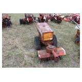 Gravely Commercial 10A