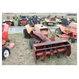 Gravely 8179 KT Professional