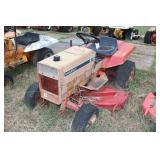 Gravely 816 Tractor