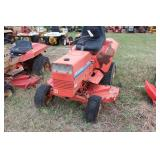 Gravely 8163B Tractor
