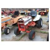 Gravely 8173-KT Tractor