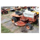 Gravely Commercial 430