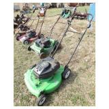 Lawn Boy 4.5hp 2 stroke mower