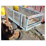 garden cart. 5