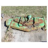 "Bolens 40"" mower deck"