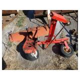 3pc mower attachments
