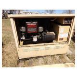 Generac 8000w standby generator