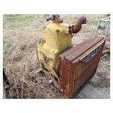 Davey hydro vane 125 water pump