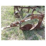 Ford single bottom plow