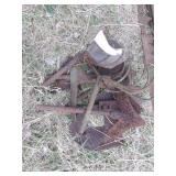 Gravely Cultivator parts