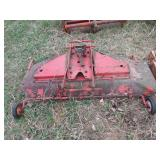 "Gravely 48"" mower deck for rider mower"