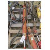 Shur-lift 4-196 hydraulic cylinder