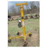 Jarvis B Webb crank style hoist