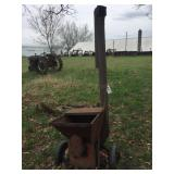 Bowsher No. 70 Auger