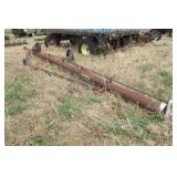 "Bazooka Farm Star 6 "" x 24"
