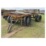 Fruehauf Extra Heavy Duty Wagon