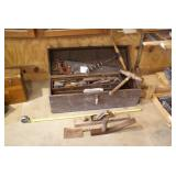 Wood Crate w/ Shipwright