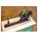 Champion Wall Mount Hand Crank Drill Press