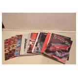 Lionel Catalogs 71-1992