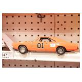 General Lee Dodge charger, Ford coupe & 56 (3pcs)