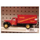 49 & 55 Chevy trucks (2pcs)