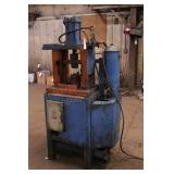 Electric Over Hydraulic press