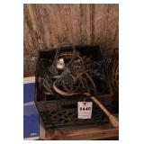 Used Wire Assortment