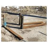 High Lo Forks (pair 4