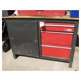 Sears Craftsman Workbench