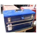 Kobalt Metal Tool Box